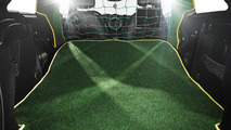 MINI Paceman GoalCooper