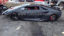 Need 4 Speed's Lamborghini Sesto Elemento stunt double up for auction