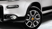 Fiat Panda 4x4 Antartica 02.9.2013