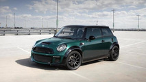 MINI Cooper S Bully by TopCar revealed