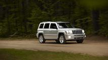 2011 Jeep Patriot (Europe)