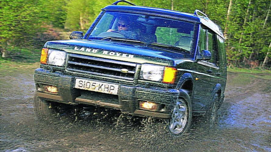 Unichip gives Land Rover Discovery / Defender TD5 turbo upgrade to 176bhp