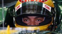 Fauzy to race with Lotus in 2010 - rumour