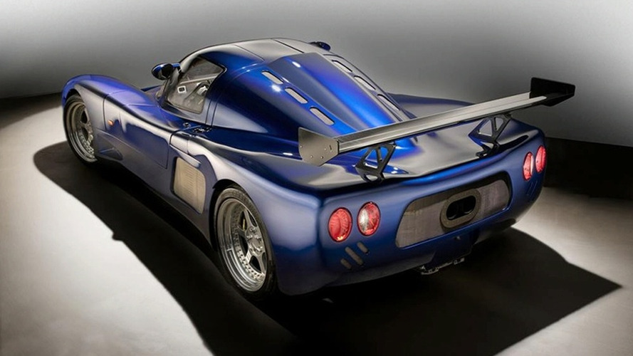 Maxximus G-Force based on Ultima GTR 720 is World's Fastest Street-Legal Car
