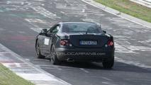 2012 Mercedes SLK Spy Video