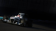 Sauber, Toro Rosso say new cars on track for first test