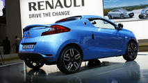 Renault Wind in Geneva