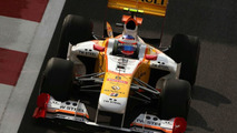 Renault decides to sell most of F1 team - reports