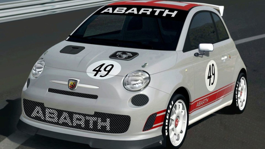 Introducing the Fiat 500 Abarth Assetto Corse