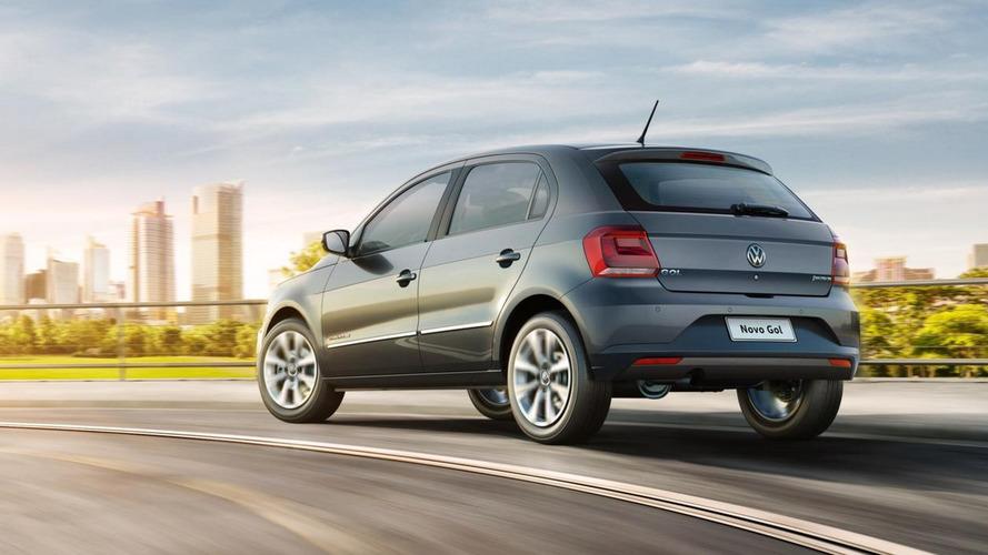 Briga em casa - VW up e Gol