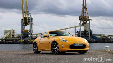 Essai Nissan 370Z - Plaisir à l'ancienne ?