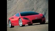 Toyota Alessandro Volta Concept ItalDesign