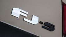 Toyota FJ Cruiser Concept by TRD