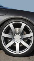 Sportec SP 370 - based on the Porsche 911 (991) 05.3.2012