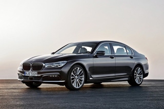 BMW Bringing Four New Rides to Los Angeles Auto Show