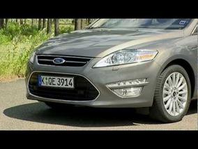 2011 Ford Mondeo 5-door