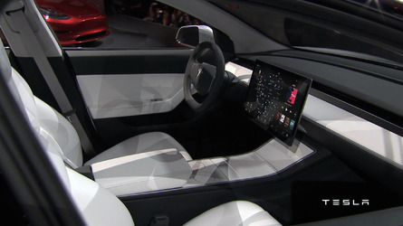 Tesla lures Volvo interior chief for obvious reasons
