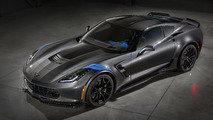 Most talked-about car online is Corvette, most talked-about brand is Ford
