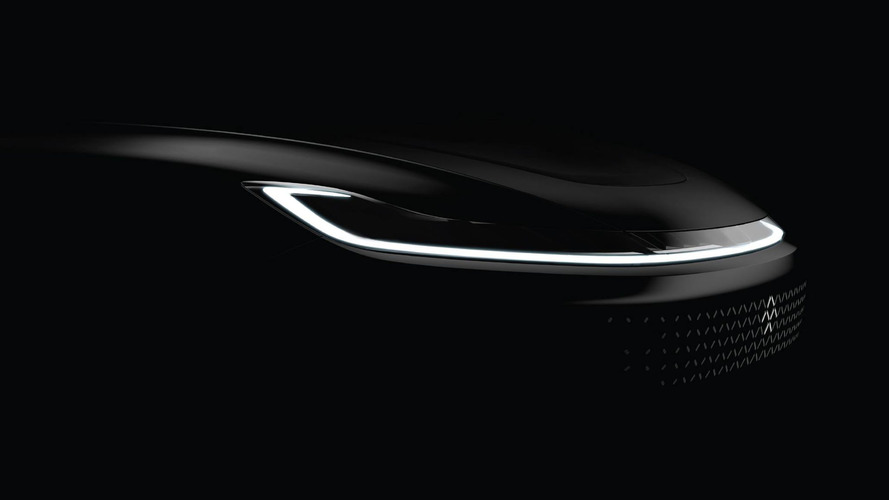 Faraday Future shows signs of life with new EV teaser