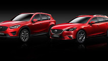 Mazda3, Mazda6, and more could get turbo power.