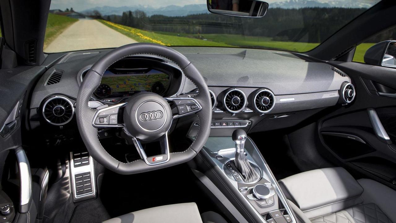 Audi TT Roadster by ABT Sportsline