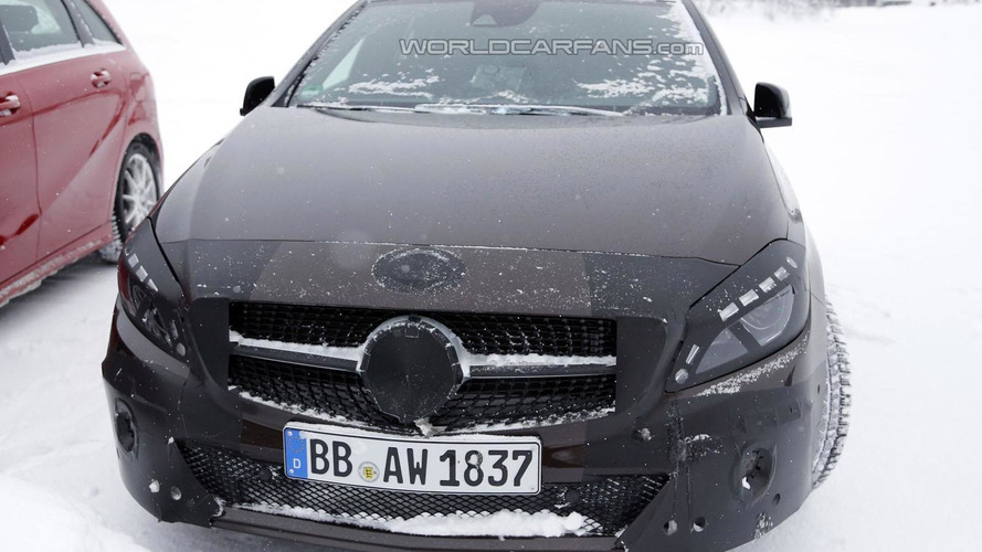 Mercedes-Benz A-Class facelift order books opening July, deliveries start September