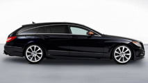 Mercedes-Benz CLS Shooting Brake by Lorinser