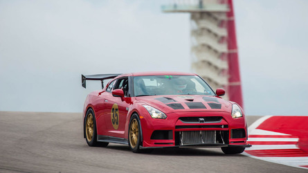 950-hp Nissan GT-R eBay find is the ultimate track toy