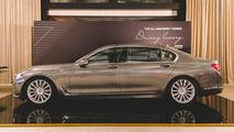 BMW 7 Series Indonesia