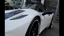 Anderson Ferrari 458 Italia Carbon Edition