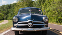 1949 Ford Green Day