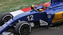 Sauber will run 2016-spec Ferrari engines next year