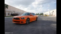 Dodge Charger SRT Super Bee