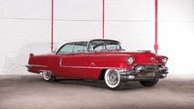 Lot 39 - 1956 Cadillac Sedan DeVille