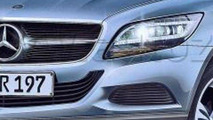 Mercedes GLC to challenge BMW X4 in 2014 - rumors
