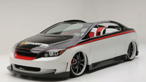 EPIC Cartel Scion tC - SEMA 2009