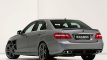 BRABUS B63 S Tuning for Mercedes E 63 AMG