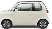 Honda Announces New Small Concept at Auto Expo 2010 in New Delhi