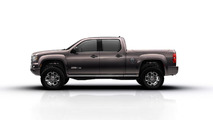 GMC Sierra All Terrain HD concept - 12.17.2010