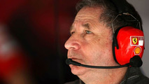 FIA officials lobby for Todt - report