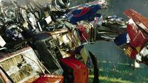 Transformers: Revenge of the Fallen Trailer
