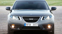 Ecclestone, Genii, pull out of Saab bidding race
