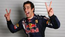 Ricciardo will win in F1 says 2010 team boss