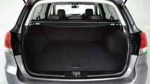 2009 Subaru Legacy Touring Wagon - JDM