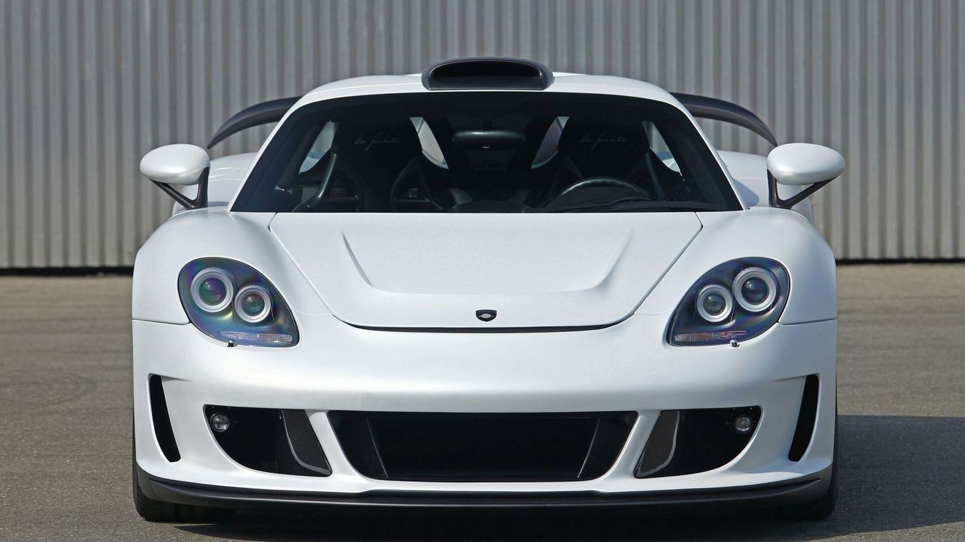 Gemballa Mirage GT Details and New Photos Released