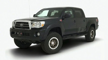 Toyota Tacoma TX Package Concept