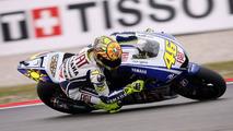 Ducati moves Rossi closer to F1 - father