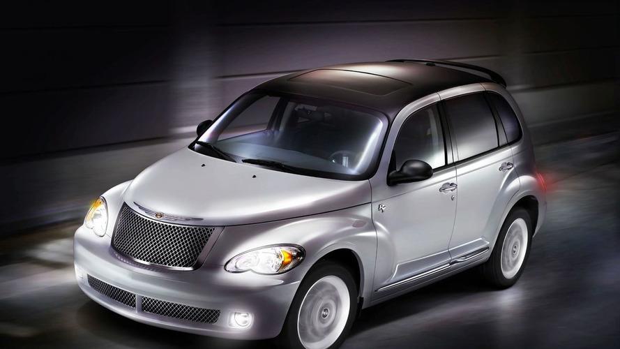 Chrysler PT Cruiser Lives on