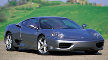 Ferrari Announces 24-month Warranty on All Certified Pre-Owned Cars
