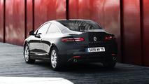 Renault Laguna Coupe Black Edition Announced
